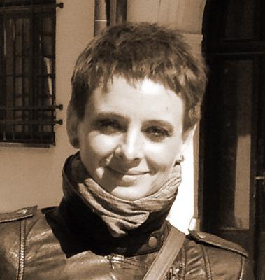 Katarzyna Bosowska