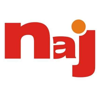 logo naj